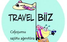 Travel agency TRAVEL BIIZ