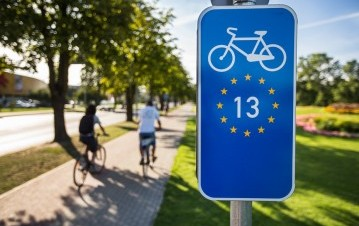 Successful EuroVelo 13 project draws to a close, Vidzeme Tourism Association