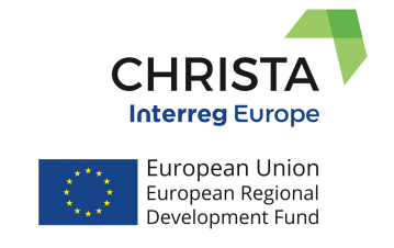 Interreg Europe project CHRISTA – Culture and Heritage for Responsible, Innovative and Sustainable Tourism Actions, Vidzeme Tourism Association