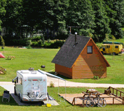 Enjoy this summer at camping Apaļkalns!, Vidzeme Tourism Association