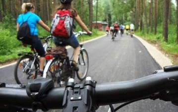 New EuroVelo 13 - Iron Curtain Trail video, Vidzeme Tourism Association