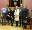 Workshop on cultural routes held in Mallorca, Vidzeme Tourism Association