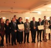 The 8th European Greenways Awards have been given, Vidzeme Tourism Association