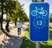 Official launch of the new EuroVelo  13 – Iron Curtain Trail App, Vidzeme Tourism Association