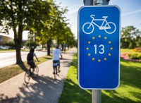 Official launch of the new EuroVelo  13 – Iron Curtain Trail App