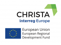 2nd CHRISTA workshop on Industrial Heritage Tourism