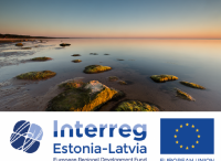 Baltic Coastal Hiking route web page is ready for English, Estoni ...