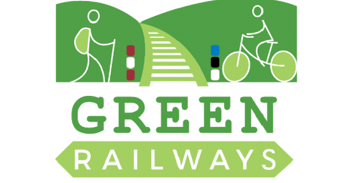 The new Green Railways video is available online!